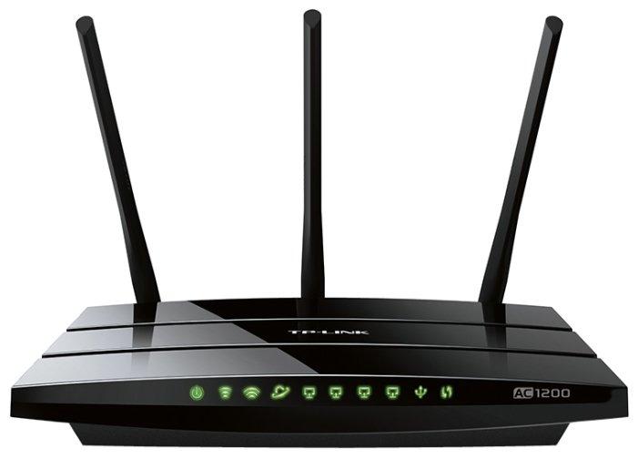 TP-LINK Wi-Fi роутер TP-LINK Archer C1200