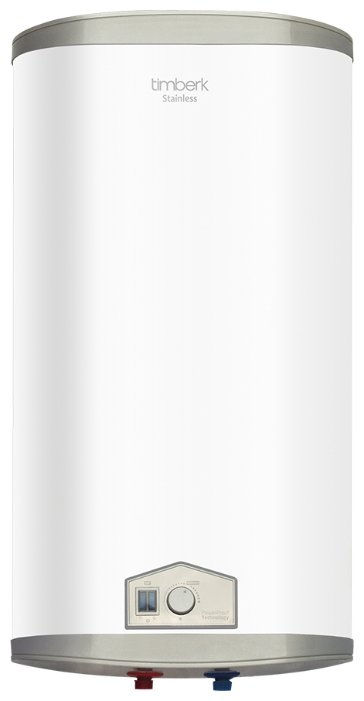 Накопительный электрический водонагреватель Timberk SWH FS1 100 V