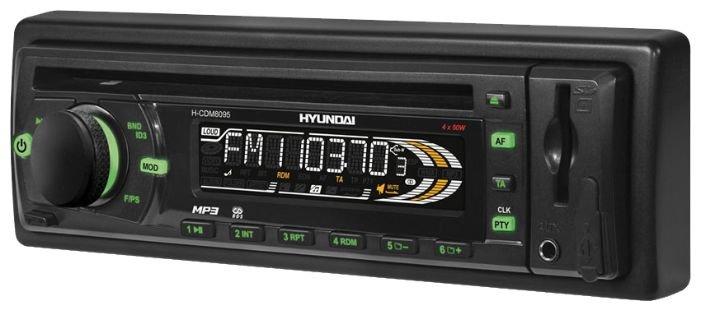 Hyundai H-CDM8095