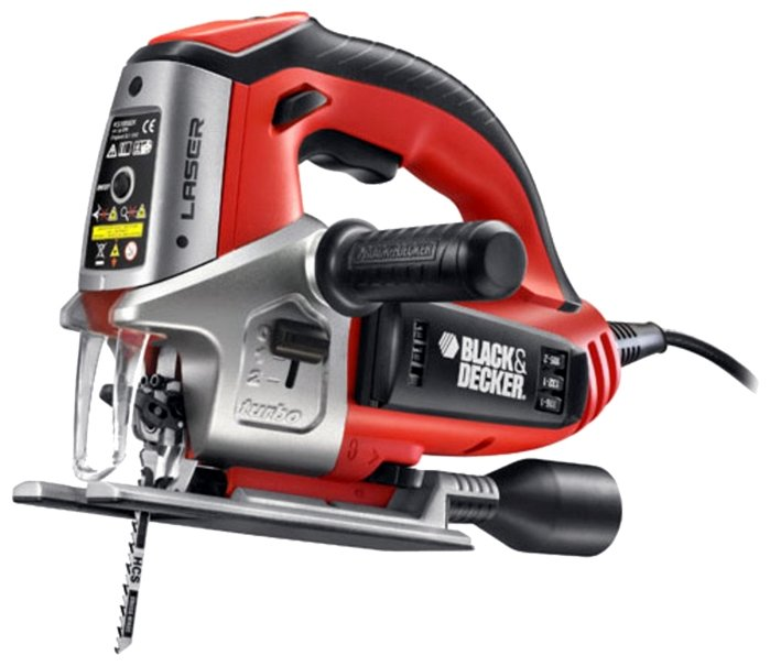 BLACK+DECKER KS1000EKF