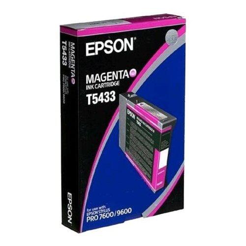Купить Картридж Epson C13T543300