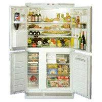 Холодильник Electrolux TR 1800 G