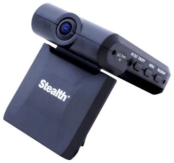 Stealth Stealth DVR ST 40R