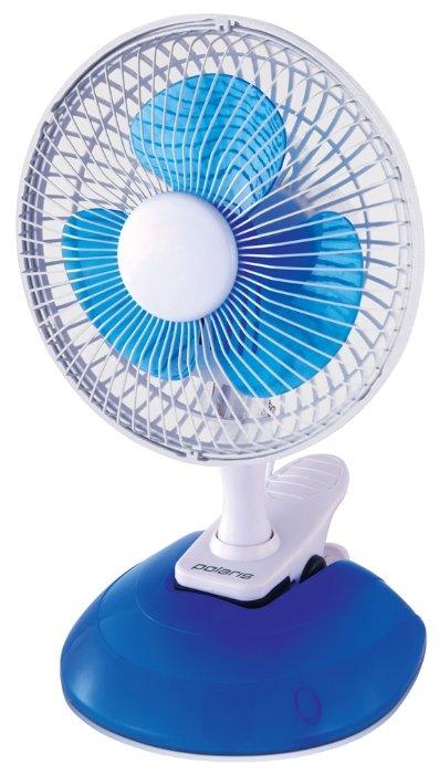 Настольный вентилятор Polaris PCF 15
