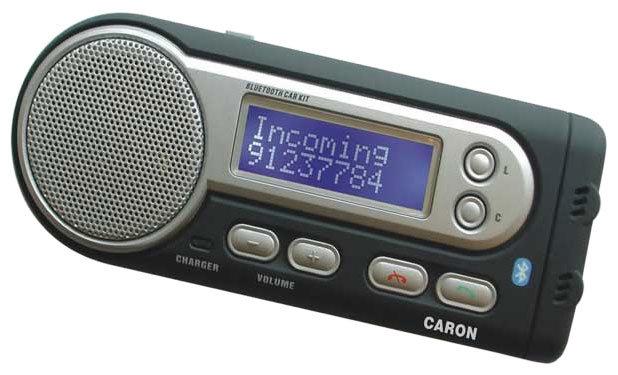 Caron ВТ 2100