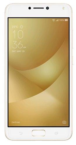 Смартфон ASUS ZenFone 4 Max ZC554KL 3/16GB