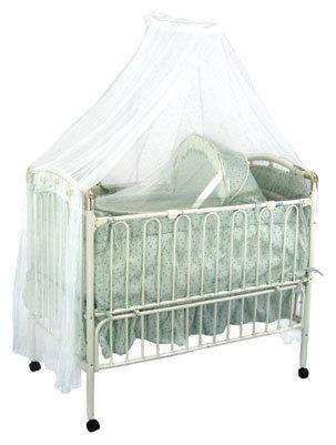 Кроватка Geoby TLY 612