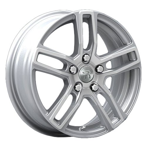 Колесный диск Replay HND220 6x16/5x114.3 D67.1 ET43 Silver