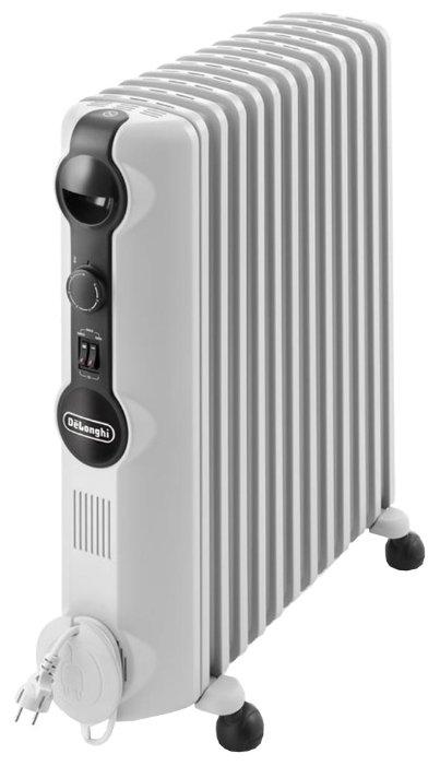 Обогреватель Delonghi TRRS 1225 C масляный радиатор (TRRS 1225 C)