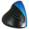 Мышь CBR CM 399 Black-Blue USB