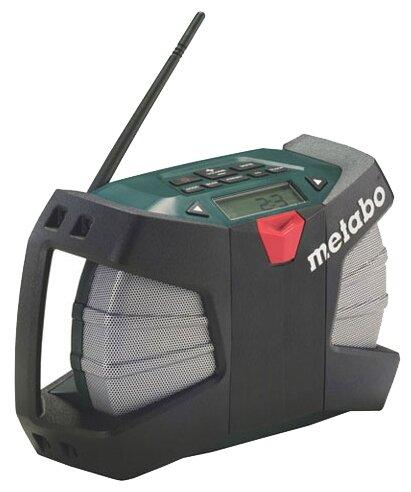 Радиоприемник Metabo PowerMaxx RC 602113000
