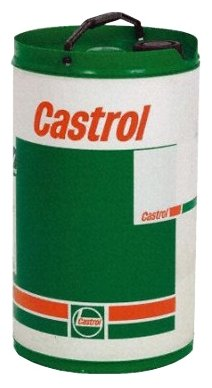 Моторное масло Castrol Magnatec Professional OE 5W-40 60 л