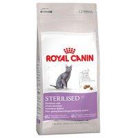 Royal Canin Sterilised 37 (4 кг)