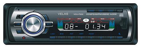 Автомагнитола Velas VCU-F202