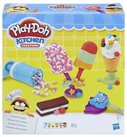 Масса для лепки Play-Doh Создай любимое мороженое (E0042)