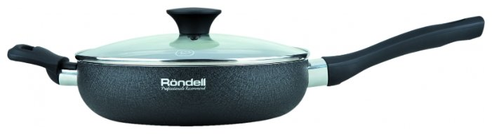 Сотейник Rondell Infinity RDA-574 24 см
