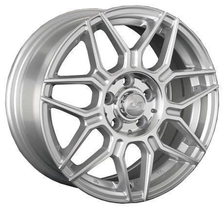 Колесный диск LS Wheels LS785 6.5x15/4x108 D63.3 ET45 SF