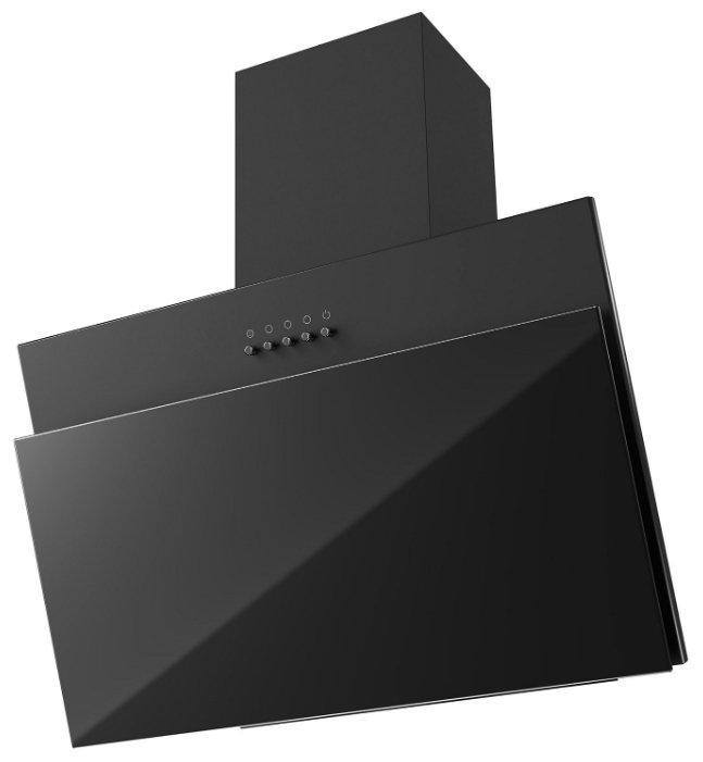 Kronasteel ESTER 600 black PB