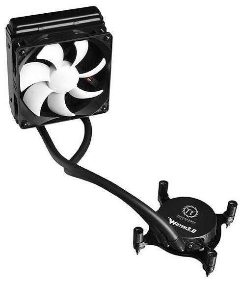 Кулер для процессора Thermaltake Water 3.0 Performer C