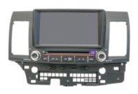 Globex Автомагнитола Globex GU-I871 Mitsubishi Lancer X