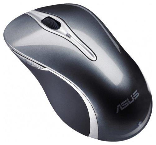 Мышь ASUS BX701 Cordless Laser Gray Bluetooth