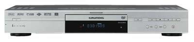 Grundig DVD-плеер Grundig GDR 5500