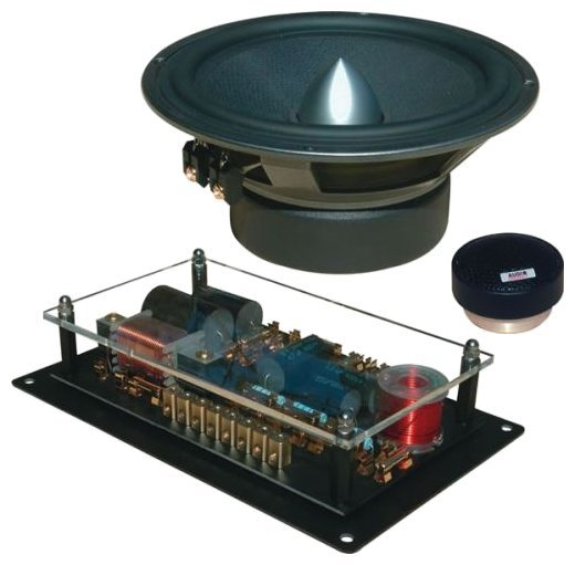 Audio System HX-165 PHASE