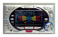 Автомагнитола Akai ACR-17W