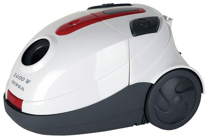 Supra VCS-1400 пылесос