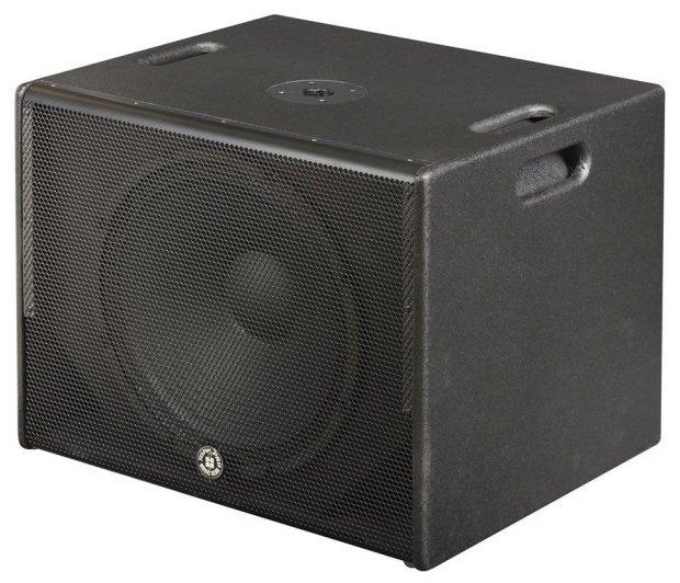 Сабвуфер Topp Pro MAXX 8A SUB