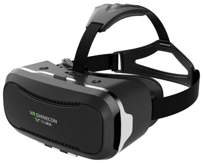 VR SHINECON G02
