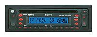 Автомагнитола Sony CDX-L410