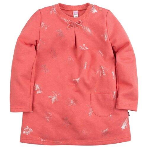 Купить Платье Bossa Nova размер 26, коралловый, Платья и юбки