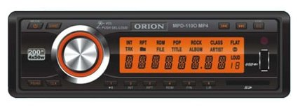 Orion MPD110O
