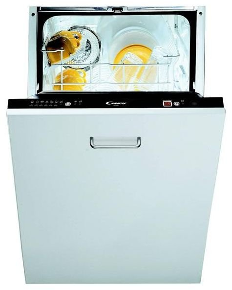 Candy Посудомоечная машина Candy CDI 9P50 S
