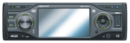 Автомагнитола Prology DVS-1345T
