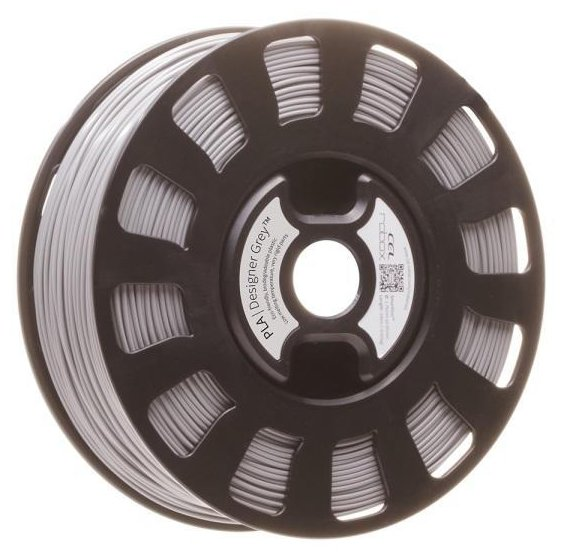 PLA пруток Robox 1.75 мм серый