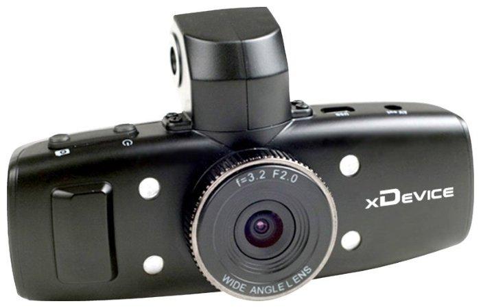 xDevice xDevice BlackBox-22
