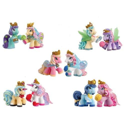 Фигурка Filly Wedding Лошадка M064004-3850, Игровые наборы и фигурки  - купить со скидкой