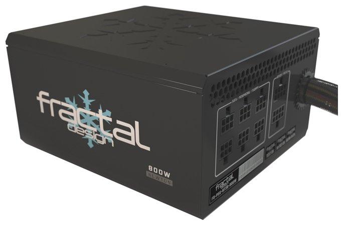 Блок питания Fractal Design Newton R3 800W