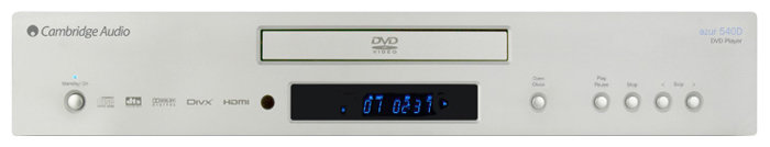 DVD-плеер Cambridge Audio Azur 540D v2
