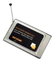 Aldiga A100 PCMCIA