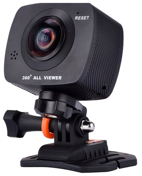 Экшн-камера XPX PDV3600R