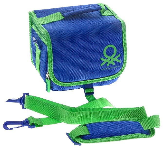 Benetton Bridge Case S Blue