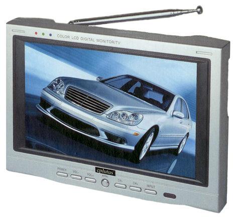 Автомобильный телевизор Eplutus EP-9500