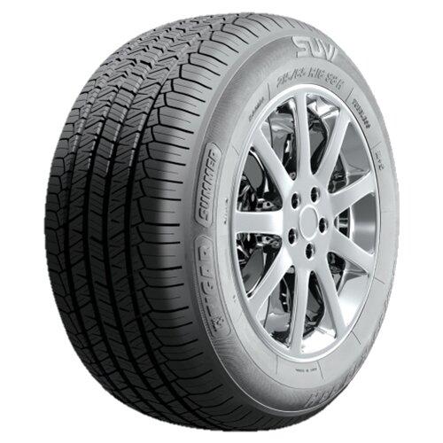 Фото - Автомобильная шина Tigar Suv Summer 225/75 R16 108H летняя автомобильная шина tigar cargospeed 225 75 r16 118r летняя