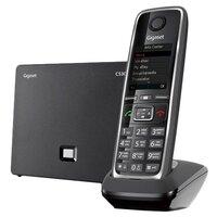 Gigaset C530A IP RUS - беспроводной SIP телефон