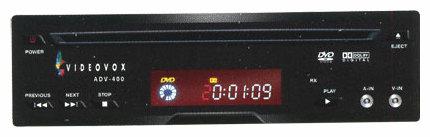 Автомагнитола Videovox ADV-400 MKII