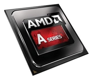 AMD Процессор AMD A10 Godavari
