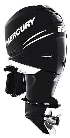 Mercury ME F 250 XXL Verado